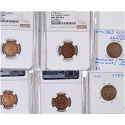 Civil War Tokens: The Federal Union  [129210]