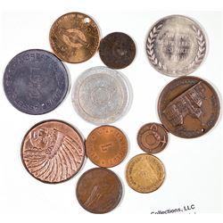Mining Token Collection  [129275]