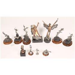 Great Spirit Polland Sculpture Collection (11) [131907]