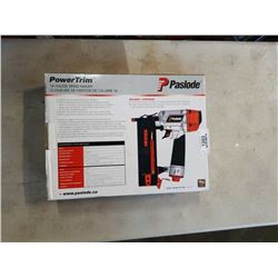NEW PASLODE 18 GAUGE BRAD NAILER IN BOX