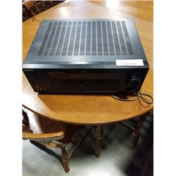 Sony str-de975A stereo receiver