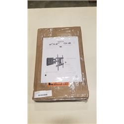 NEW OVERSTOCK VESA FULL MOTION TV WALL MOUNT 40-80 INCHES UP TO 132LBS