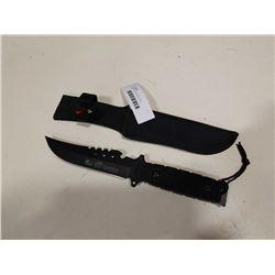 COLUMBIA FIXED BLADE KNIFE