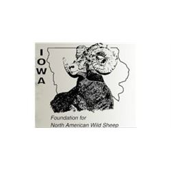 Iowa FNAWS and Wild Sheep Foundation Life Memberships