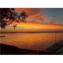 One Week Stay at Roy Lake Cabin in South Dakota