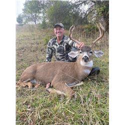 5-Day Columbia Blacktail Deer