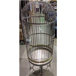 Bird Cage from the show