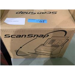 ScanSnap ix-500 ( appears to be new in box )