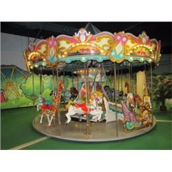 Carousel from Chilling Adventures(Season 3)