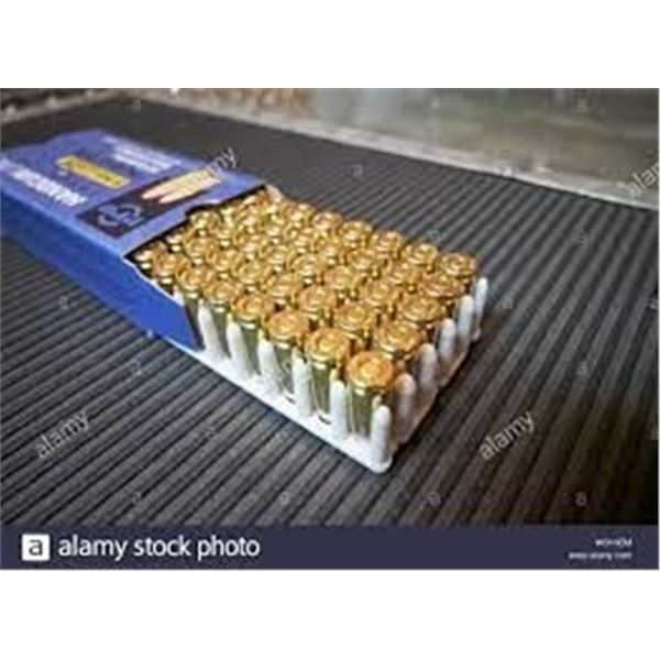 One Case of 9 x 19mm Ammunition (1000 rounds)
