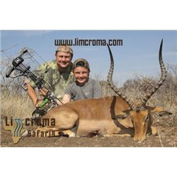South Africa - Limcroma Safaris
