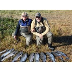 Yakutat, Alaska - Yakutat Lodge – Fishing