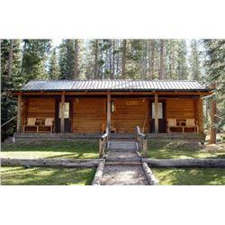 Granite Springs - Wyoming Ranch Vacation