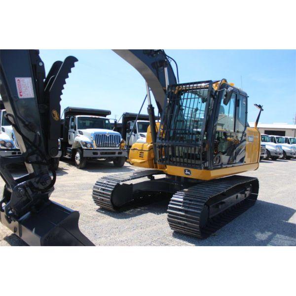 2014 JOHN DEERE 130G LC Excavator