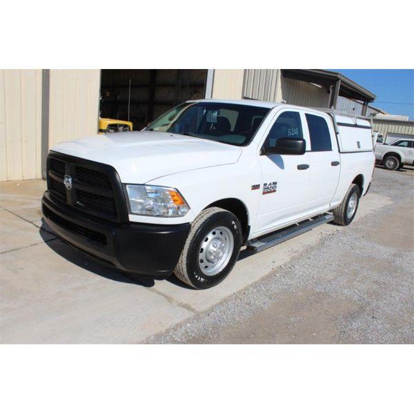 2013 RAM 2500 HEAVY DUTY Pickup Truck