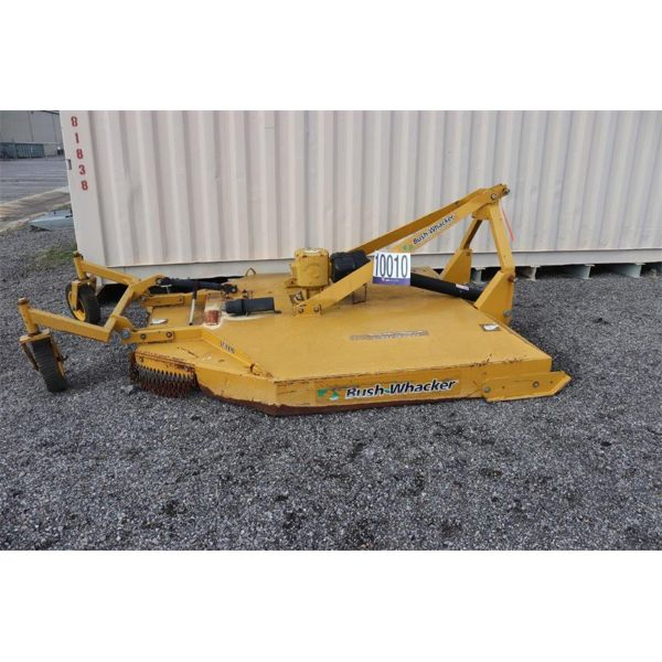 BUSH WACKER ST-8410 Rotary Cutter