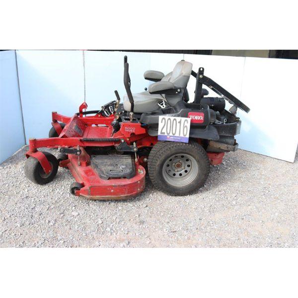TORO Z MASTER 6000 SERIES Lawn Mower