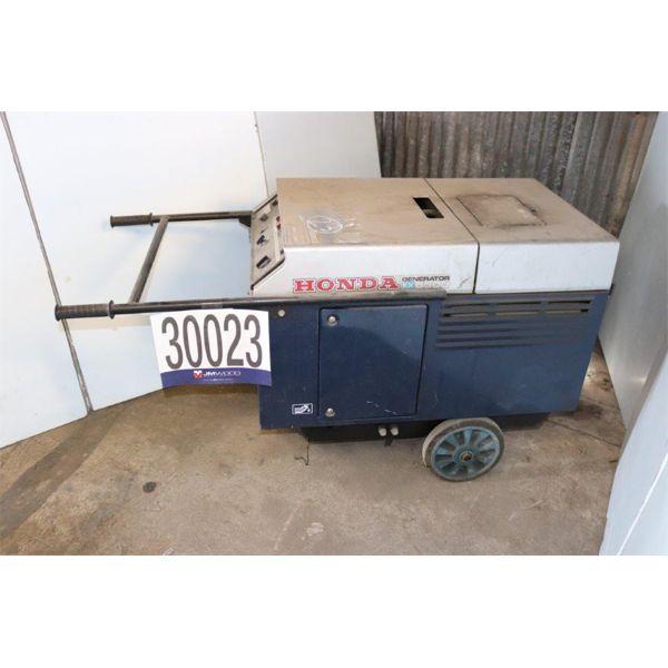 HONDA EX5500 Generator