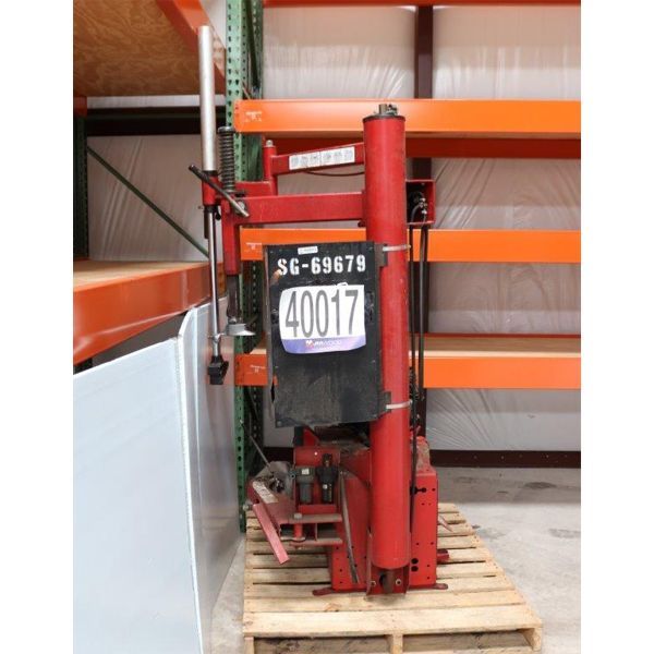 COATS TIRE CHANGING MACHINE Miscellaneous
