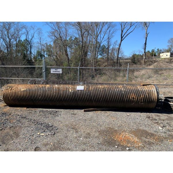 PIPES, Selling Offsite: Located in Tuscaloosa, AL