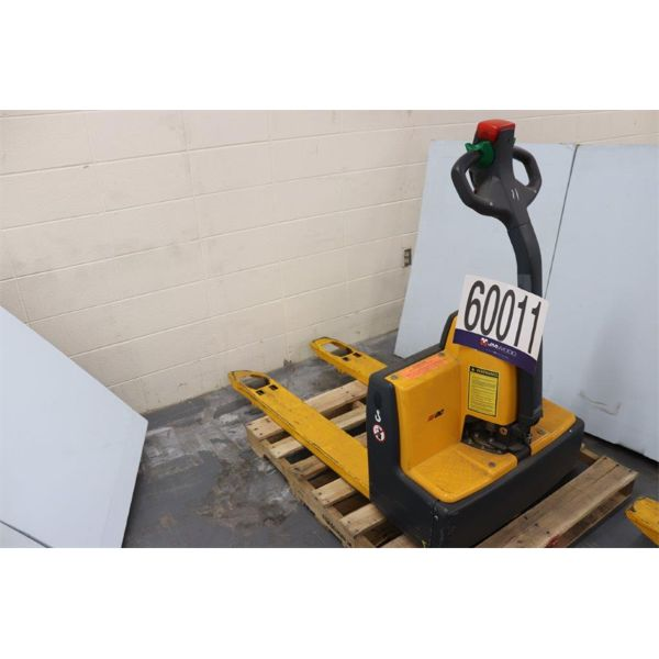PALLET TRUCK, Selling Offsite: Located in Montgomery, AL