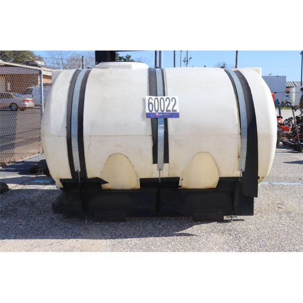 STORAGE TANK, Selling Offsite: Located in Montgomery, AL