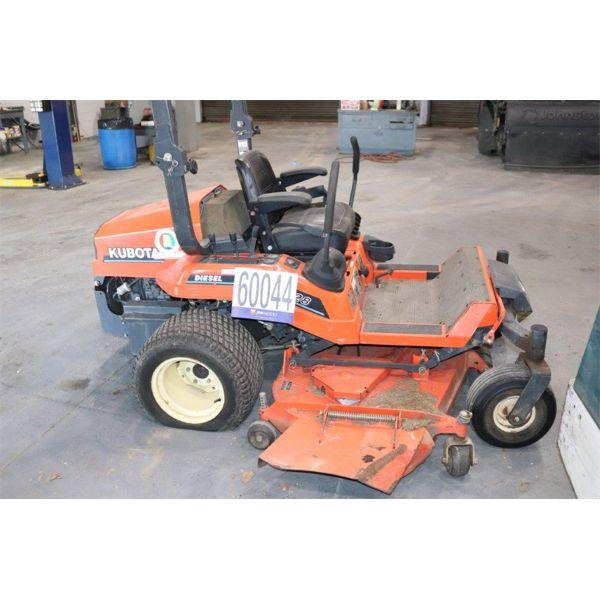 KUBOTA ZD28 Lawn Mower