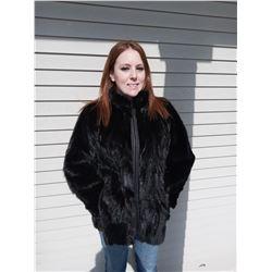 Cascade Fur Salon  John Hayes