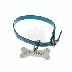 102 Dalmatians – Dipstick's Collar & Name Tag - A261