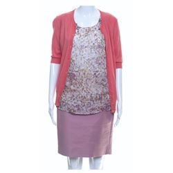 21 Jump Street - Ms. Griggs' (Ellie Kemper) Outfit - A950