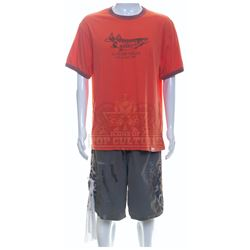 50 First Dates – Henry Roth's (Adam Sandler) Outfit - A122