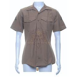 A Few Good Men - 2nd. Lt. Jonathan Kendrick's (Kiefer Sutherland) Shirt - A956