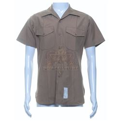 A Few Good Men - Capt. Jack Ross' (Kevin Bacon) Shirt - A966