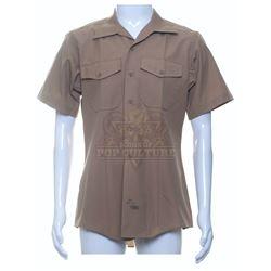A Few Good Men - Lance Cpl. Harold W. Dawson's (Wolfgang Bodison) Shirt - A961