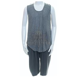 After Earth – Kitai Raige's (Jaden Smith) Outfit - A133
