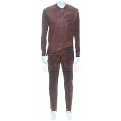 After Earth – United Ranger Corp Uniform - A162