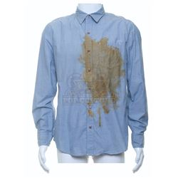Aloha - Brian Gilcrest's (Bradley Cooper) Distressed Shirt - A42
