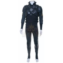 Amazing Spider-Man 2, The - Ravencroft Institute Special Security Officer Uniform - A938