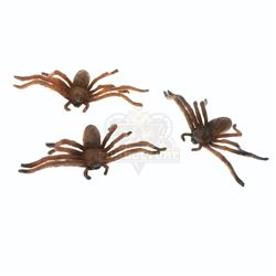 Arachnophobia - Prop Spiders - A136