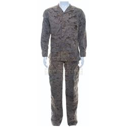 Battle: Los Angeles - Ssgt. Michael Nantz's (Aaron Eckhart) US Marines Uniform - A86