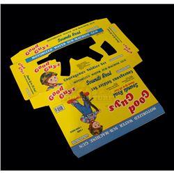 """Child's Play - Good Guys """"Water Sub-Machine Gun"""" Box - A33"""