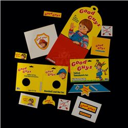 Child's Play - Good Guys Store Displays - A28