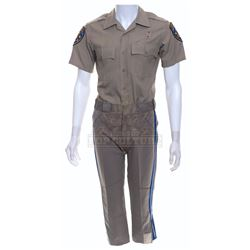 CHiPs (TV) – C.H.P. Outfit - A127