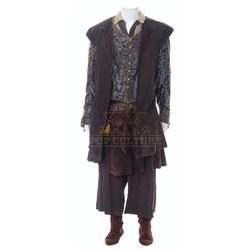 Chronicles of Narnia: Prince Caspian, The – Lord Donnon's Council Costume - A376