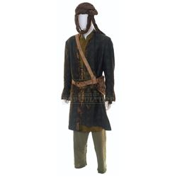 Chronicles of Narnia: The Voyage of the Dawn Treader, The – Slave Trader Costume - A372
