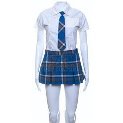 D.E.B.S. – Schoolgirl Uniform - A103