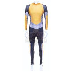 """Future Man (TV) – Josh Futturman's (Josh Hutcherson) """"Mons"""" Training Outfit - A935"""