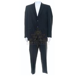 Gang That Couldn't Shoot Straight, The – Baccala's (Lionel Stander) Suit - A78