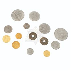 Gangs of New York - Prop Coins - A253