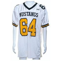 Gridiron Gang - Mustangs Football Jersey - A143